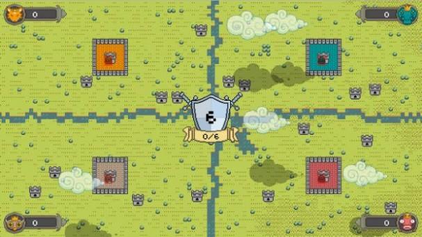 Castle Chaos Torrent Download