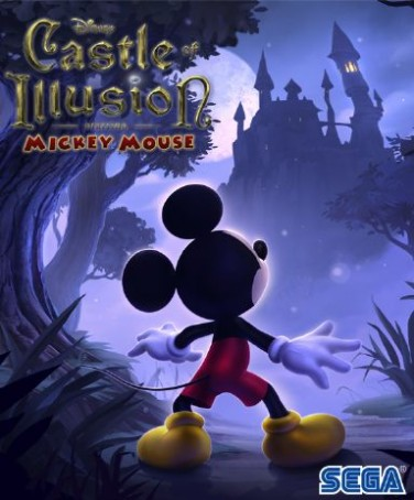 Castle of Illusion Free Download