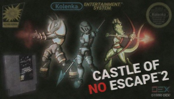 Castle of no Escape 2 Free Download