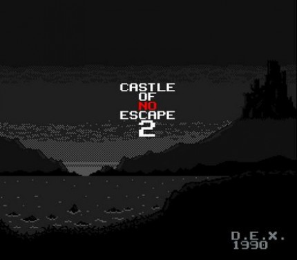 Castle of no Escape 2 Torrent Download