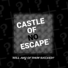 Castle of no Escape Game Free Download