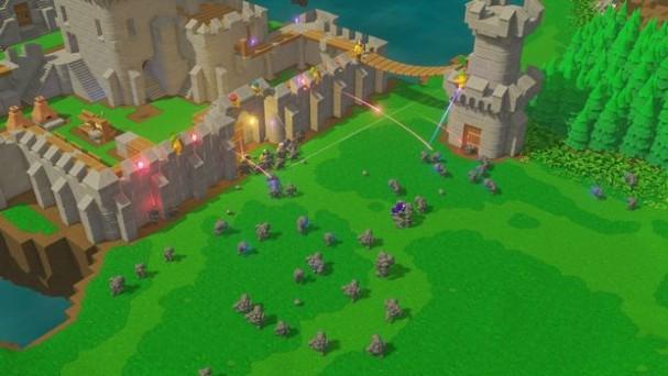 Castle Story Torrent Download