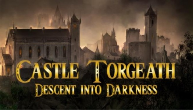 Castle Torgeath: Descent into Darkness Free Download