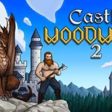 Castle Woodwarf 2 Game Free Download