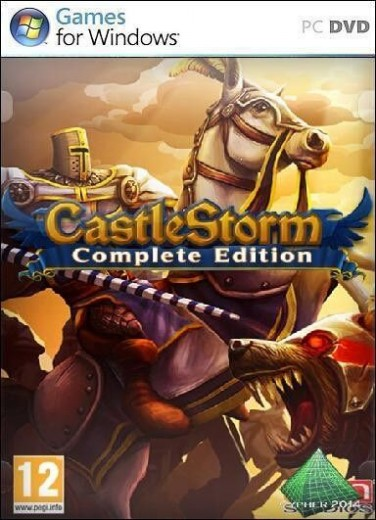 Castlestorm Complete Edition Free Download