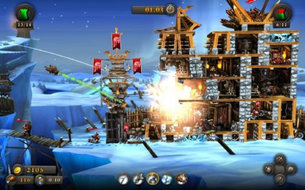 Castlestorm Complete Edition PC Crack