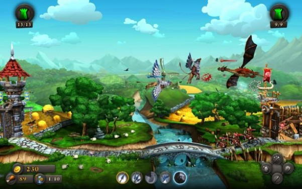 Castlestorm Complete Edition Torrent Download