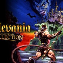 Castlevania Anniversary Collection Game Free Download