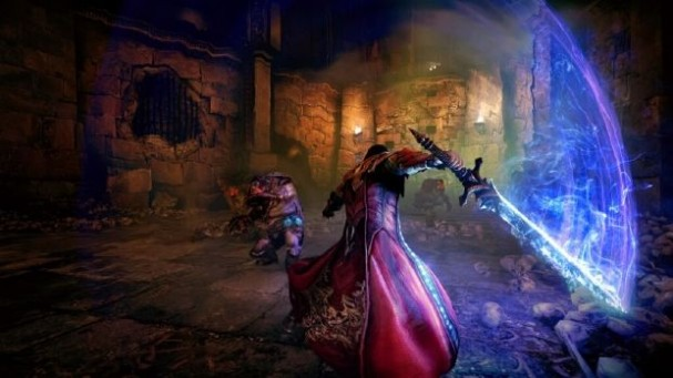 Castlevania: Lords of Shadow 2 PC Crack