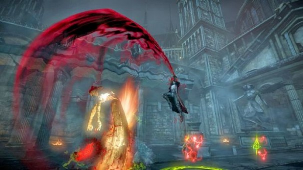 Castlevania: Lords of Shadow 2 Torrent Download
