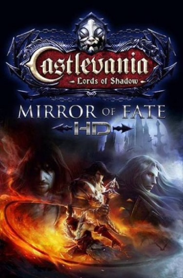 Castlevania: Lords of Shadow Mirror of Fate HD Free Download