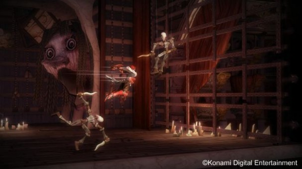 Castlevania: Lords of Shadow Mirror of Fate HD PC Crack