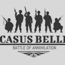 Casus Belli: Battle Of Annihilation Game Free Download