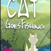 Cat Goes Fishing Game Free Download