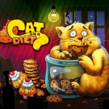 Cat on a Diet Game Free Download