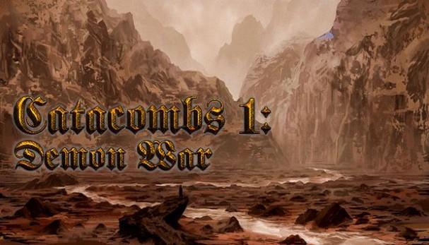 Catacombs 1: Demon War Free Download