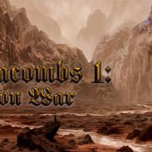 Catacombs 1: Demon War Game Free Download