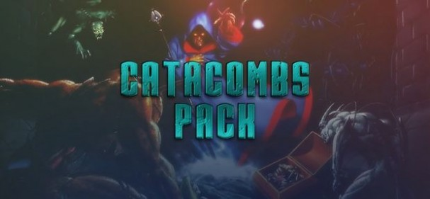 Catacombs Pack Free Download