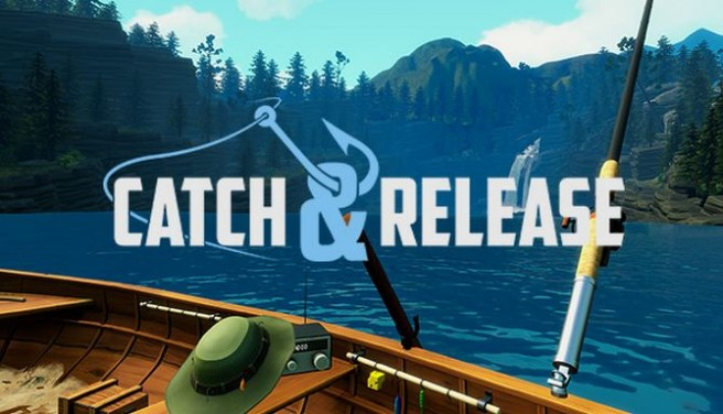 Catch & Release Free Download
