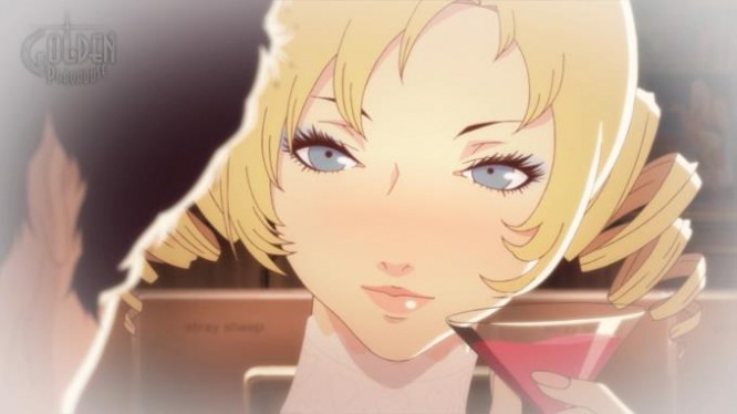 Catherine Classic PC Crack