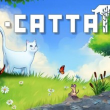 Cattails | Become a Cat! (v1.3) Game Free Download
