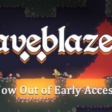 Caveblazers (v1.2.0a) Game Free Download
