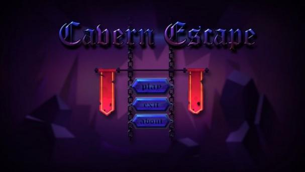 Cavern Escape Torrent Download