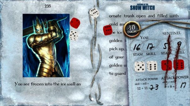 Caverns of the Snow Witch Torrent Download