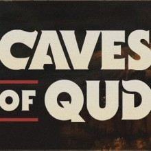 Caves of Qud (v2.0.6663) Game Free Download