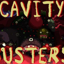 Cavity Busters Game Free Download