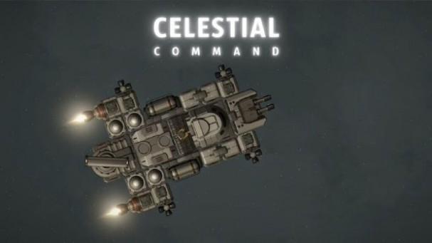 Celestial Command Free Download
