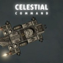 Celestial Command (Update 0.671) Game Free Download