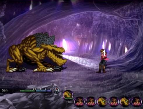 Celestial Tear: Demon's Revenge PC Crack