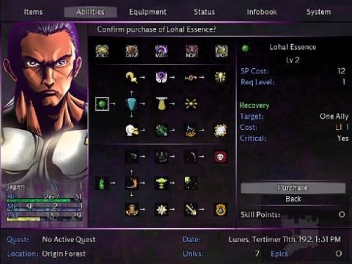 Celestial Tear: Demon's Revenge Torrent Download