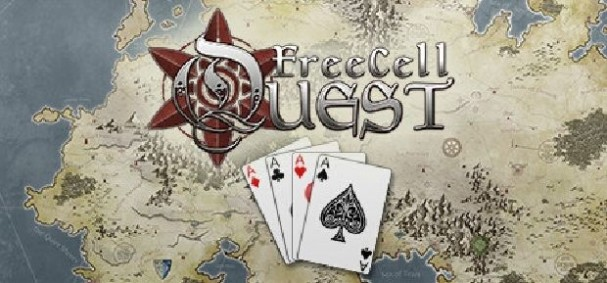 FreeCell Quest Free Download