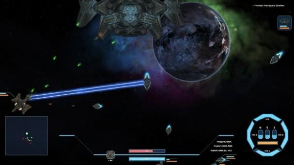 Centauri Sector Torrent Download