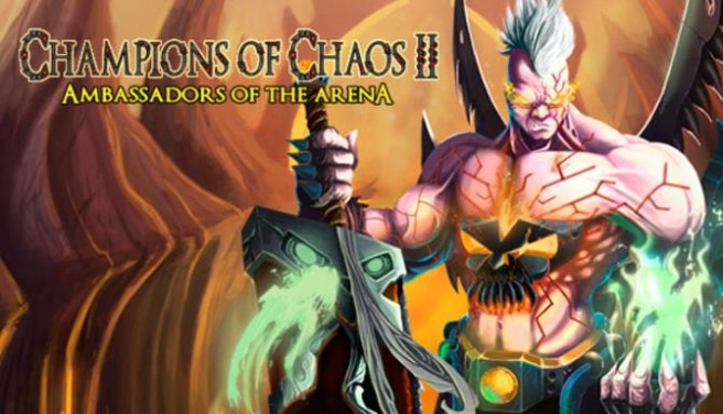 Champions Of Chaos 2 Free Download