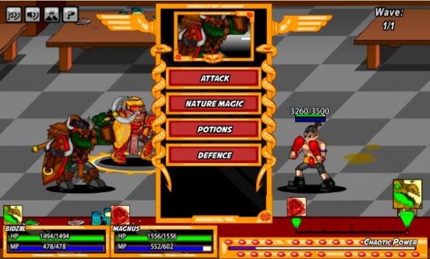Champions Of Chaos 2 Torrent Download