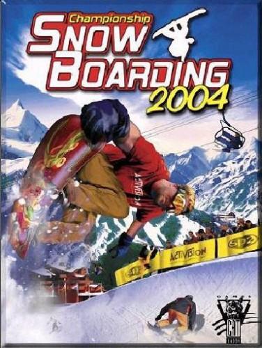 Championship Snowboarding 2004 Free Download