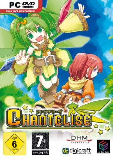 Chantelise - A Tale of Two Sisters Free Download
