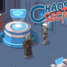 Chaos Sector 混沌宙域 Game Free Download