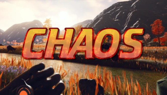 Chaos Free Download