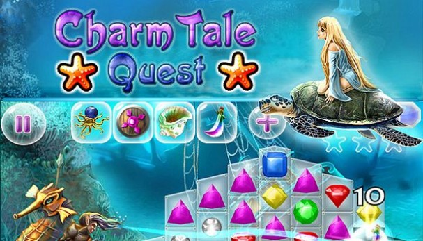 Charm Tale Quest Free Download