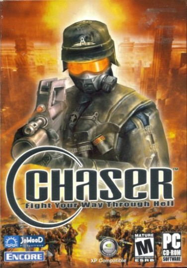 Chaser Free Download