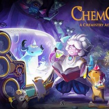 ChemCaper: Act I - Petticles in Peril Game Free Download