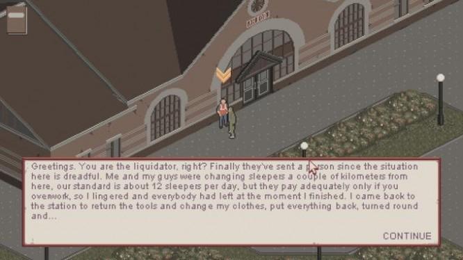 CHERNOBYL: The Untold Story PC Crack