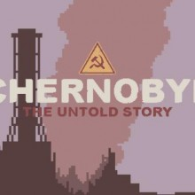 CHERNOBYL: The Untold Story Game Free Download