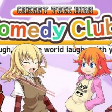 Cherry Tree High Comedy Club Game Free Download