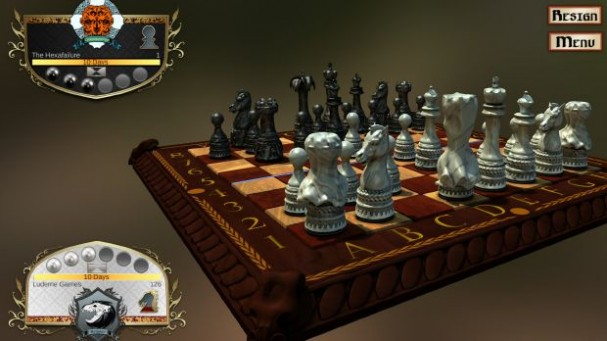 Chess 2: The Sequel PC Crack