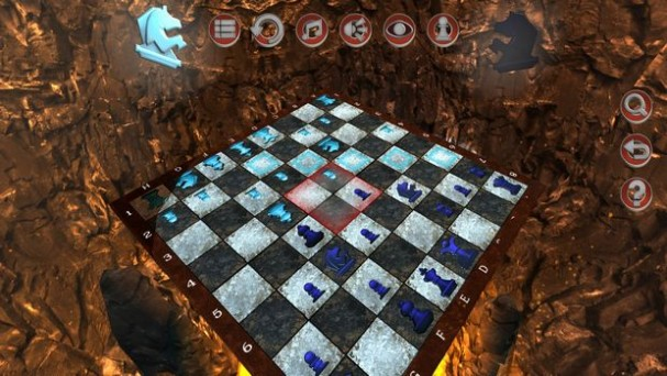 Chess Knight 2 PC Crack